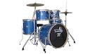 TAMBURO T5 S18 BLSK Blue Sparkle