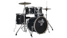 TAMBURO T5 S18 BSSK Black Sparkle