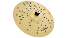 "ZILDJIAN 14"" FX Stack Pair with Mount (36cm)"