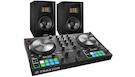 NATIVE INSTRUMENTS Kontrol S2 MK3 + ADAM T5V (coppia) - DJ Bundle