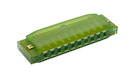 HOHNER Happy Color Harp Green