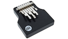 MEINL KA7-M-BK Kalimba Medium Black