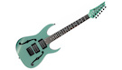 IBANEZ PGMM21 Paul Gilbert Signature MGN Metallic Light Green