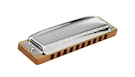 HOHNER Blues Harp D (RE)