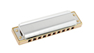HOHNER Marine Band Deluxe A (LA)