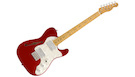 FENDER Vintera 70s Telecaster Thinline Candy Apple Red