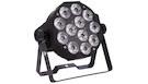 SAGITTER Slimpar DL 12x12W LED RGBWAU/FC IRC (incluso)