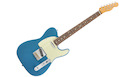 FENDER Vintera 60s Telecaster Modified PF Lake Placid Blue
