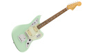 FENDER Vintera 60s Jaguar Modified PF HH Surf Green