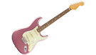 FENDER Vintera 60s Stratocaster Modified PF Burgundy Mist Metallic