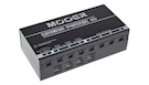 MOOER Macro Power S8 - 8 Ports Isolated Power Supply