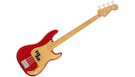 FENDER Vintera 50s Precision Bass MN Dakota Red