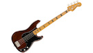 FENDER Squier Classic Vibe '70s Precision Bass MN Walnut