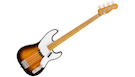 FENDER Squier Classic Vibe '50s Precision Bass MN 2-Color Sunburst