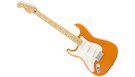 FENDER Player Stratocaster LH MN Capri Orange