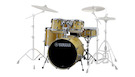 YAMAHA SBP0F5NW Stage Custom Birch Natural Wood