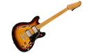 FENDER Squier Classic Vibe Starcaster MN 3-Color Sunburst