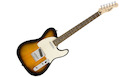 FENDER Squier Bullet Telecaster LRL Brown Sunburst