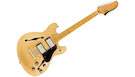 FENDER Squier Classic Vibe Starcaster MN Natural B-Stock