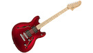 FENDER Squier Affinity Starcaster MN Candy Apple Red
