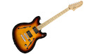 FENDER Squier Affinity Starcaster MN 3-Color Sunburst