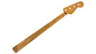 FENDER Roasted Maple Jazz Bass Neck 20 Medium Jumbo Frets