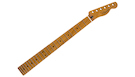 FENDER Roasted Maple Telecaster Neck 22 Jumbo Frets