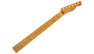 FENDER Roasted Maple Telecaster Neck 21 Narrow Tall Frets