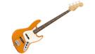 FENDER Player Jazz Bass PF Capri Orange