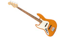 FENDER Player Jazz Bass LH PF Capri Orange (Left handed)