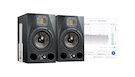 ADAM A7X (coppia) + Sonarworks Reference 4 + Microfono Omaggio!