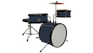 Batteria Acustica Junior Student Blue