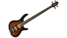 CORT Artisan C4 Plus ZBMH Open Pore Tobacco Burst