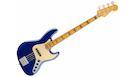 FENDER AM ULTRA Jazz Bass MN Cobra Blue