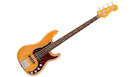 FENDER AM ULTRA P Bass RW Aged Natural