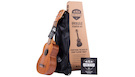 KALA LTP-S Ukulele Learn To Play Starter Kit