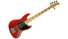 MARCUS MILLER V7 Vintage Alder 5 BMR Bright Metallic Red