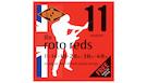 ROTOSOUND R11 Roto Reds