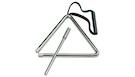 Triangolo con Battente 15cm