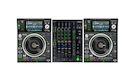 DENON DJ Prime Bundle (2x SC5000M Prime + 1x X1800 Prime)