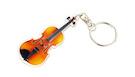 Portachiavi in Acrilico con Violino