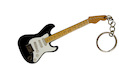 Portachiavi Exclusive Stratocaster Black