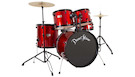 DARESTONE CL20 Drum Red