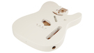 FENDER Classic Series '60s Telecaster SS Body Olympic White