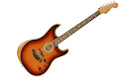FENDER Acoustasonic Stratocaster 3-Color Sunburst