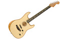 FENDER Acoustasonic Stratocaster Natural