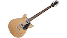 GRETSCH G5222 Electromatic Double Jet BT Aged Natural
