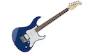 YAMAHA Pacifica 112V United Blue