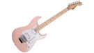CHARVEL Pro-Mod So-Cal Style 1 HH FR MN Satin Shell Pink