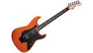 CHARVEL Pro-Mod So-Cal Style 1 HH FR EB Satin Orange Blaze